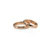 Vestuviniai žiedai Žalčiukai YURGA