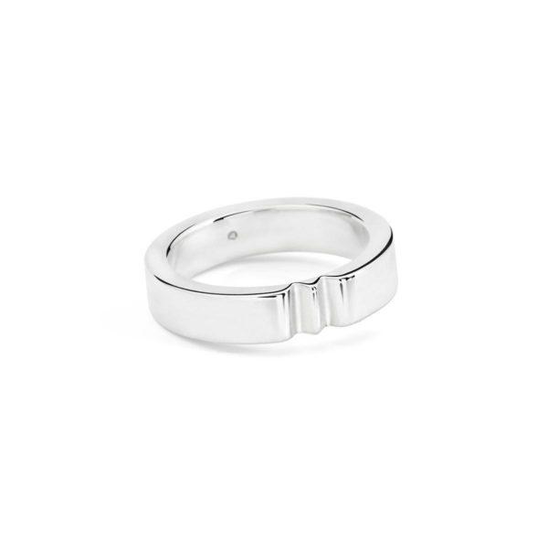 Žiedas Mylimajai