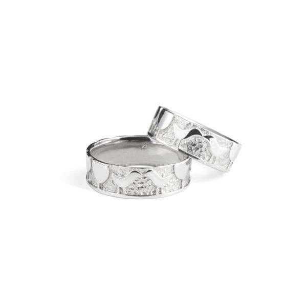Vestuviniai žiedai Sodelis, YURGA