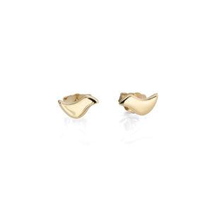 Auksiniai auskarai Seses