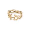 Auksinis žiedas Pynės, YURGA