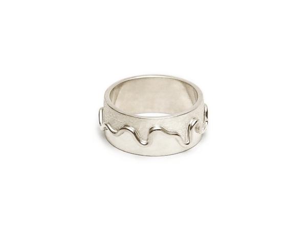 Žiedas Upelis