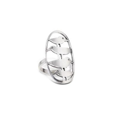 Žiedas Šeimyna 4