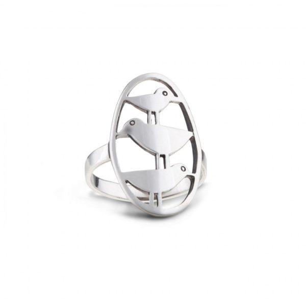 Žiedas Šeimyna 3