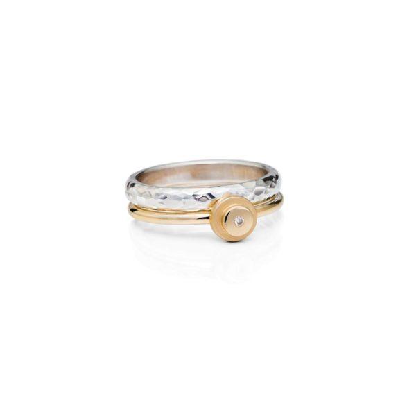 Žiedas Grūdelis