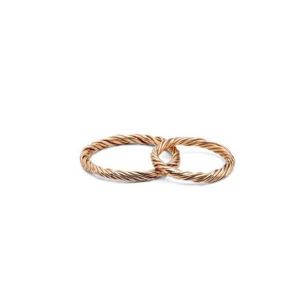 Vestuviniai žiedai Vėjas