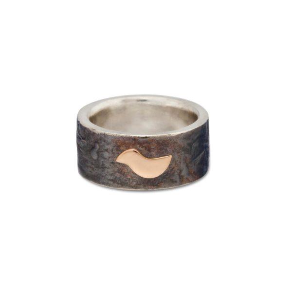 Žiedas Paukštelis