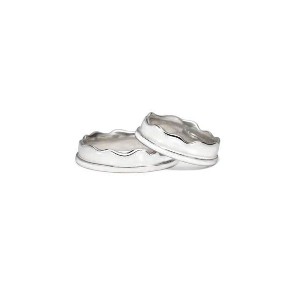 Vestuviniai žiedai Pradžia