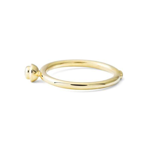 Žiedas Pumpuras