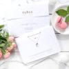 Pakabuko Rožės Žiedlapis pakuotė YURGA