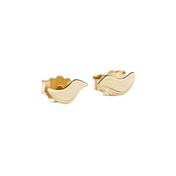 Auksiniai auskarėliai Sesės
