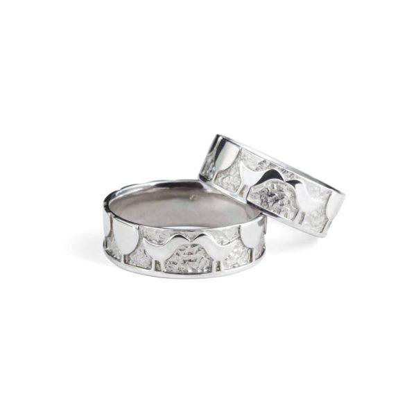 Žiedai Sodelis