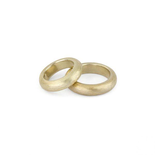 Vestuviniai žiedai Švelnumas