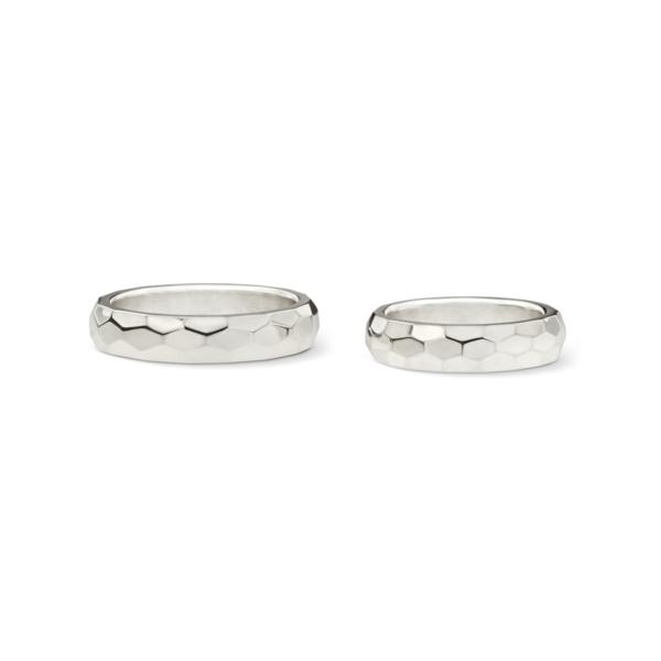 Vestuviniai žiedai Žalčiukai