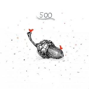 YURGA 500€ DOVANŲ KUPONAS