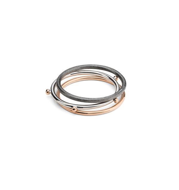Sidabro ir aukso žiedai Mažasis Savaitgalis, YURGA